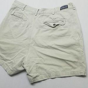 Patagonia Mens Khaki Shorts